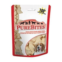 PureBites  Chicken Breast Freeze Dried Treats 1.4oz