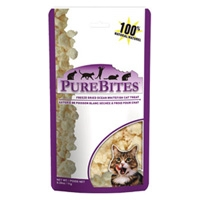 PureBites Oceanfish Freeze Dried Cat Treats.39oz