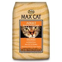 Nutro Max Cat Chicken, 6/3 Lb