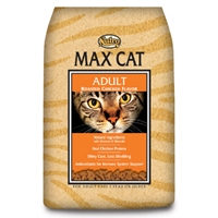 Nutro Max Cat Chicken, 4/6 Lb