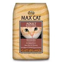 Nutro Max Cat Salmon, 4/6 Lb