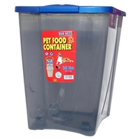 Van Ness Pet Food Container 50 lb.