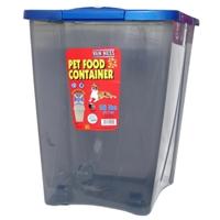 Van Ness Pet Food Container 50 lb.