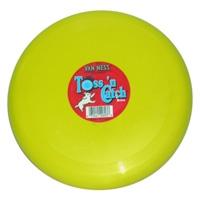 Van Ness Toss-N-Catch Dog Toy