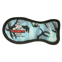 VIP PRODUCTS TUFFY ULTIMATE FISH CAMO BLUE