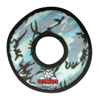 VIP PRODUCTS TUFFY ULTIMATE RING CAMO BLUE