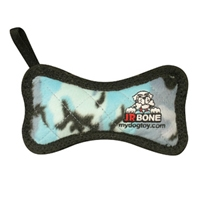 VIP PRODUCTS TUFFY JR BONE BLUE CAMO