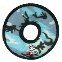 VIP Products Tuffy Jr Gear Ring Camo Blue