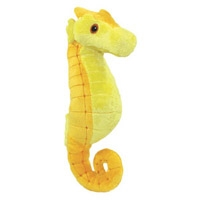 VIP Products Mighty Toy Ocean Series Sarafina Seahorse