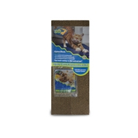 Cosmic Alpine Scratcher Refill with 2 Catnip Packs.