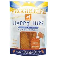 Dogswell Veggie Life® Happy Hips® Sweet Potato Chew 5oz