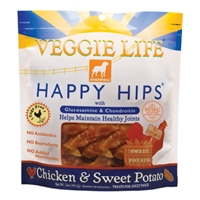 Dogswell Veggie Life® Happy Hips® Chicken & Sweet Potato  15oz