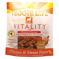 Dogswell Veggie Life® Vitality™ Chicken & Sweet Potato 15oz