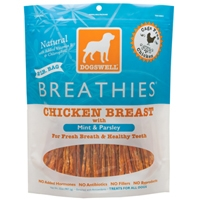 Dogswell Breathies® Chicken 32oz