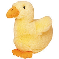 Multipet Look Who's Talking-Duck