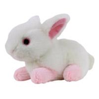 Multipet Look Who's Talking-Rabbit