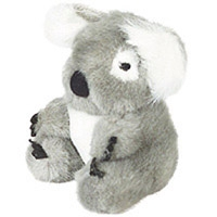 Multipet Look Who's Talking-Koala Bear