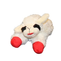 Multipet LambChop® Mini 6