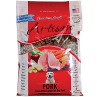 Grandma Lucy's Artisan Pork Grain-Free Dog Food – 10lb