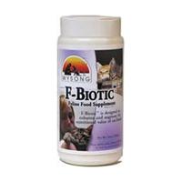 Wysong F Biotic 9.5 Oz