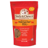 Stella & Chewy's Freeze Dried Super Beef Dinner 16 oz.