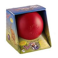 """Jolly Pets Teaser Ball Red 8"""""""