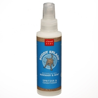 Cloud Star Buddy Splash Dog Spritzer Rosemary & Mint 4 oz.