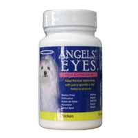 Angels Eyes For Dogs Chicken 8.5 Oz.