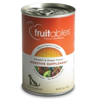 Fruitables Digestive Supplement 15 oz.