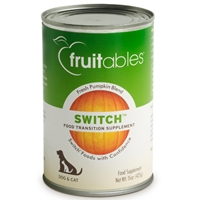Fruitables®SWITCH™ Food Transition Supplement