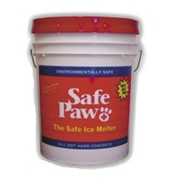 Safe Paw 35 lb Pail