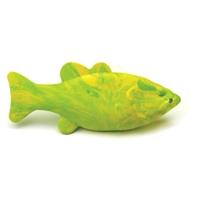 Ruff Dawg Flying Fish Floating Dog Toy