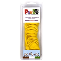 Pawz Dog Boots - 12pk XX-Small