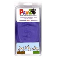 Pawz Dog Boots - 12pk Large