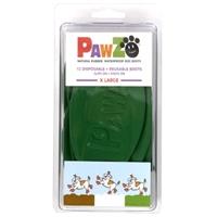 Pawz Dog Boots - 12pk X-large
