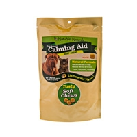 NaturVet Soft Chew Calm Aid 65 Count