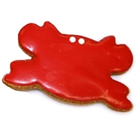 Pawsitively Gourmet Bakery Standards Collection: Crabs Chicken Liver Flavor