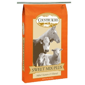 Country Acres All Stock Sweet 12%