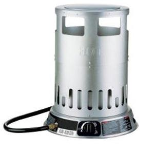 Dyna-Glo 200kBTU LP Gas Heater