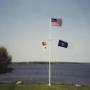 Atlantic Fiberglass Flagpoles
