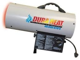 40,000BTU Utility Heater