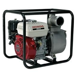 "Honda 3"" Centrifugal Pump"