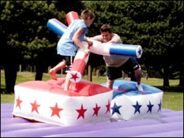 Gladiator Jouster Inflatable