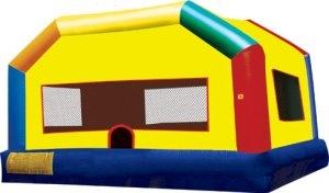 Large Fun House