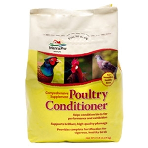 Manna Pro® Poultry Conditioner