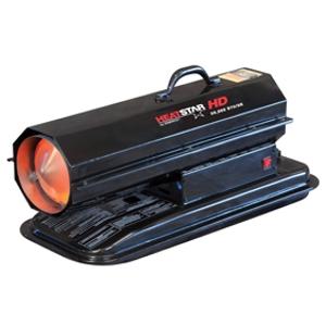 Heatstar Kerosene Heater - 50K