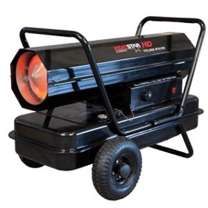 Heatstar Kerosene Heater - 175KT