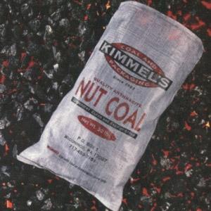 Kimmel's Nut Coal
