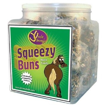Uncle Jimmy's® Squeezy Buns
