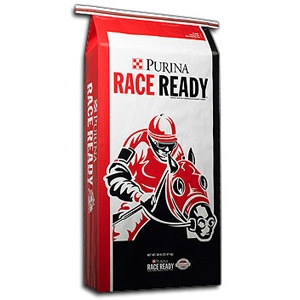 Purina Mills® Race Ready Horse Feed
